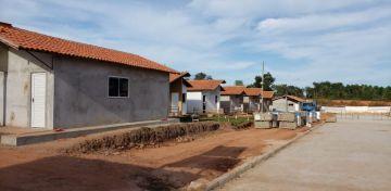 casas pavimentação
