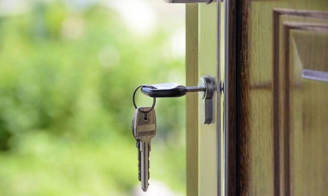 A Caixa anuncia uma nova linha de crédito para a casa própria, com juros entre 2,95% e 4,95% ao ano